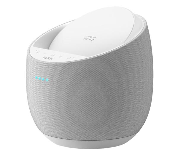 Belkin SoundForm Elite Biały (AirPlay) - 595258 - zdjęcie