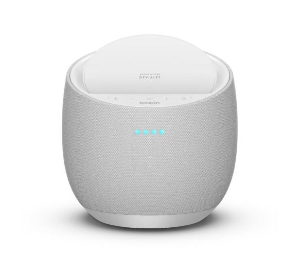 Belkin SoundForm Elite Biały (AirPlay) - 595258 - zdjęcie 2