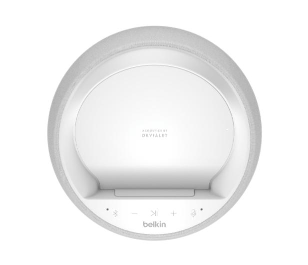Belkin SoundForm Elite Biały (AirPlay) - 595258 - zdjęcie 5