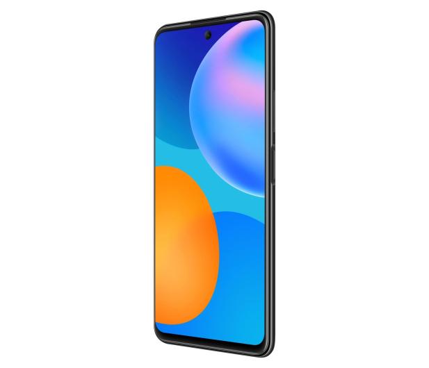 Huawei P smart 2021 4/128GB czarny  - 596079 - zdjęcie 2