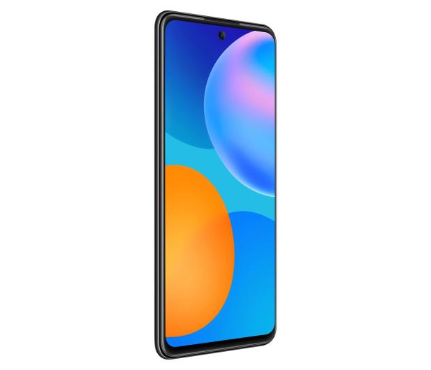 Huawei P smart 2021 4/128GB czarny  - 596079 - zdjęcie 4