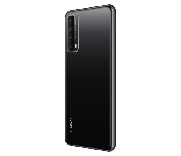 Huawei P smart 2021 4/128GB czarny  - 596079 - zdjęcie 5
