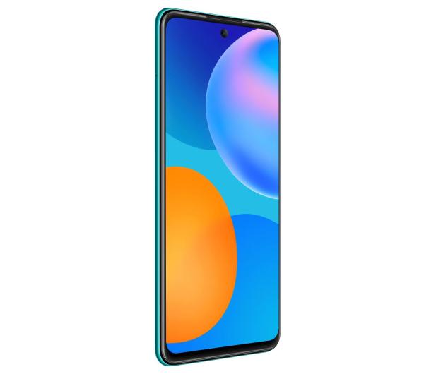 Huawei P smart 2021 4/128GB zielony  - 596717 - zdjęcie 4