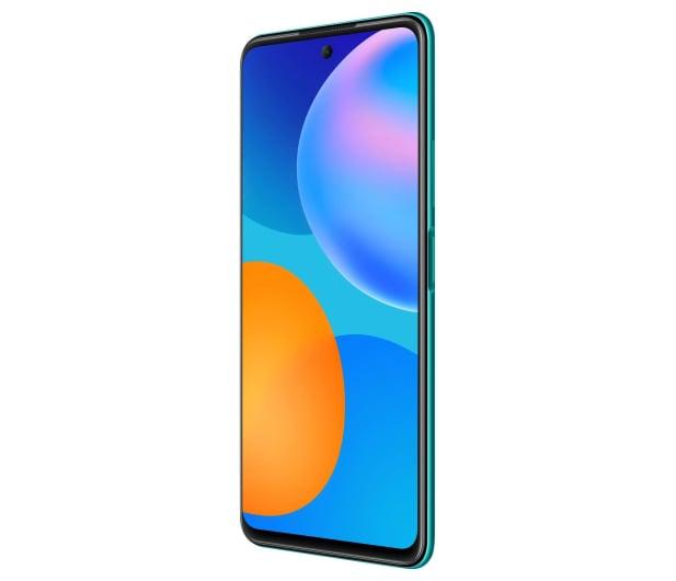 Huawei P smart 2021 4/128GB zielony  - 596717 - zdjęcie 2