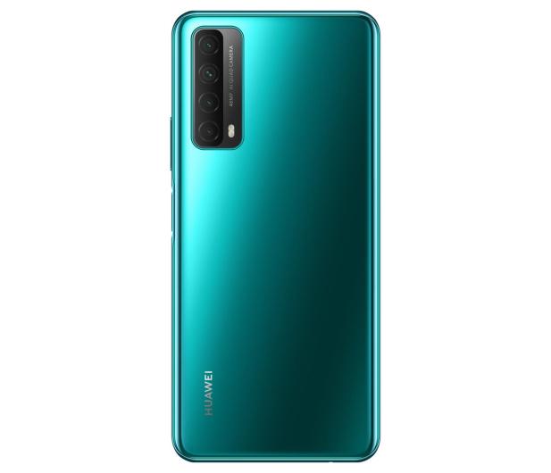 Huawei P smart 2021 4/128GB zielony  - 596717 - zdjęcie 6