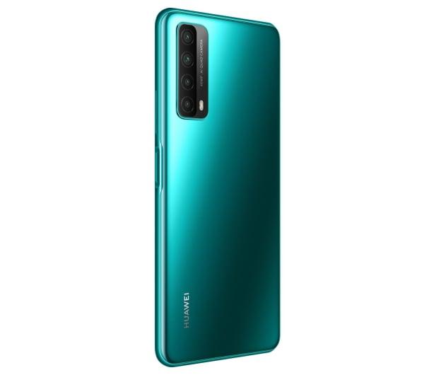 Huawei P smart 2021 4/128GB zielony  - 596717 - zdjęcie 7