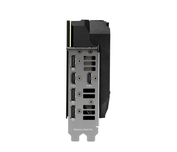 ASUS GeForce RTX 3070 ROG STRIX OC 8GB GDDR6  - 596768 - zdjęcie 6