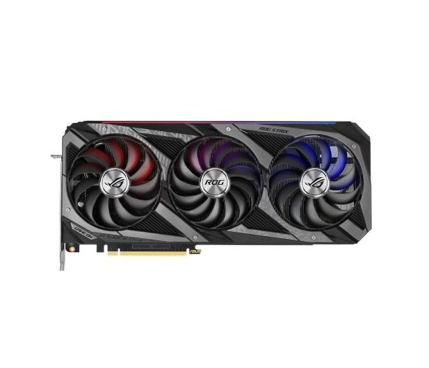 ASUS GeForce RTX 3070 ROG STRIX OC 8GB GDDR6  - 596768 - zdjęcie 4