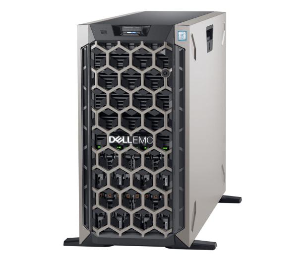 Dell PowerEdge T640 XeonSilver 4208/32GB/1TB/H730P+ - 595937 - zdjęcie