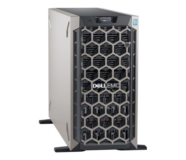 Dell PowerEdge T640 XeonSilver 4208/32GB/1TB/H730P+ - 595937 - zdjęcie 3