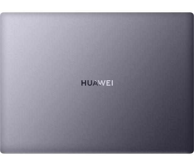 Huawei MateBook 14 R5-4600H/16GB/512/Win10 szary - 596329 - zdjęcie 5