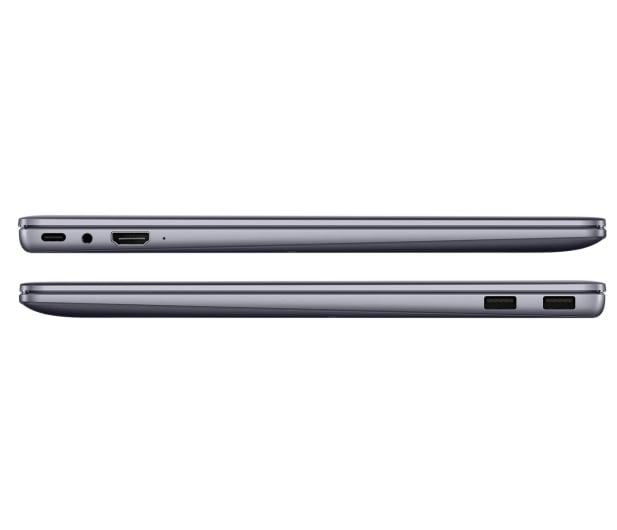 Huawei MateBook 14 R5-4600H/16GB/512/Win10 szary - 596329 - zdjęcie 6