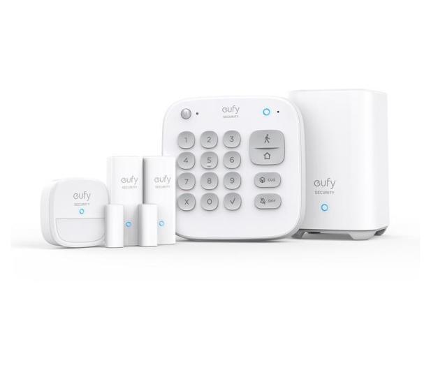 Eufycam ALARM HOME KIT Domowy system bezpieczeństwa - 597210 - zdjęcie
