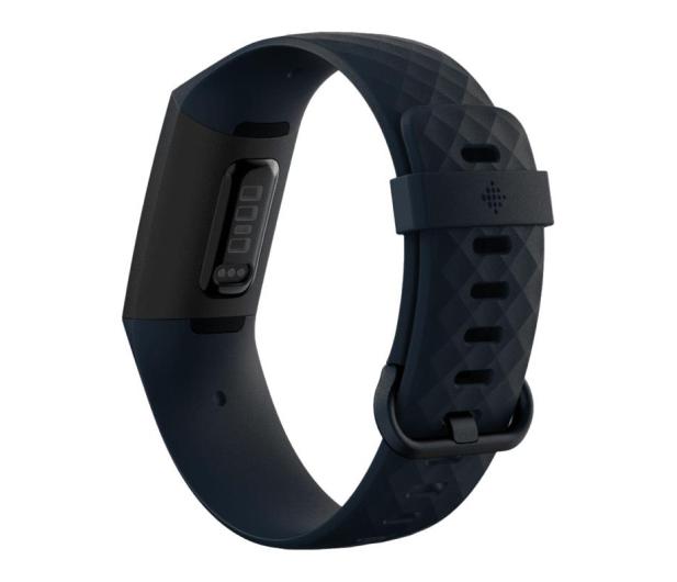 Fitbit Charge 4 niebieski  - 595788 - zdjęcie 4