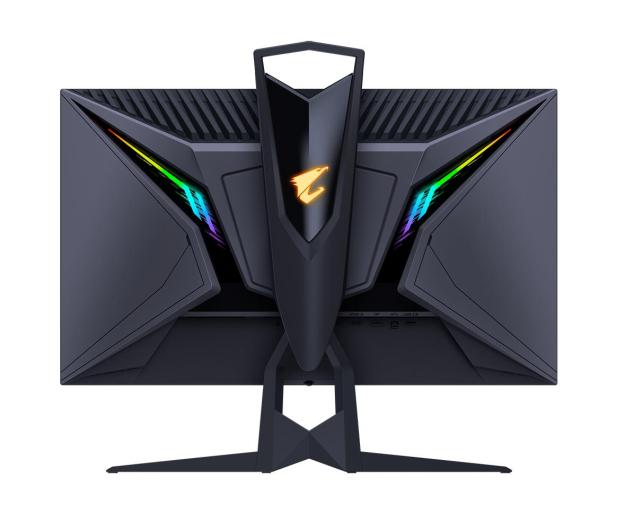 Gigabyte Aorus FI25F czarny  - 595856 - zdjęcie 5