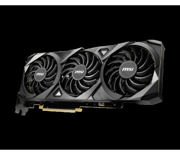 MSI GeForce RTX 3070 Ventus 3X OC 8GB GDDR6 - 597350 - zdjęcie 3