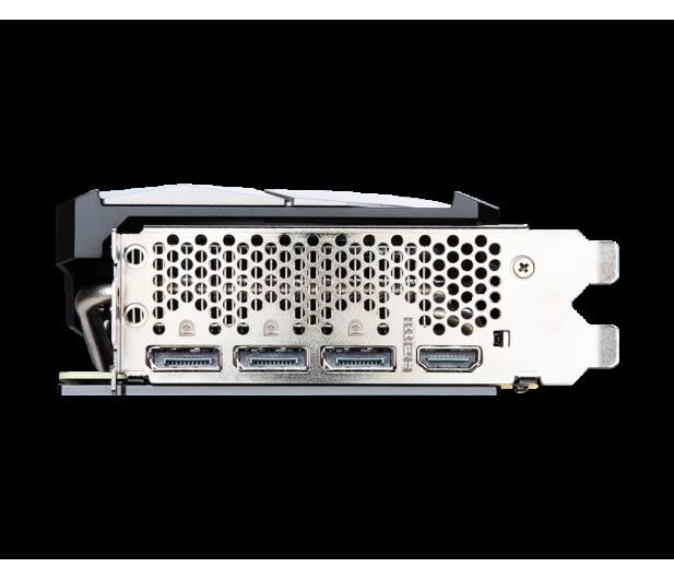 MSI GeForce RTX 3070 Ventus 2X OC 8GB GDDR6 - 597351 - zdjęcie 4