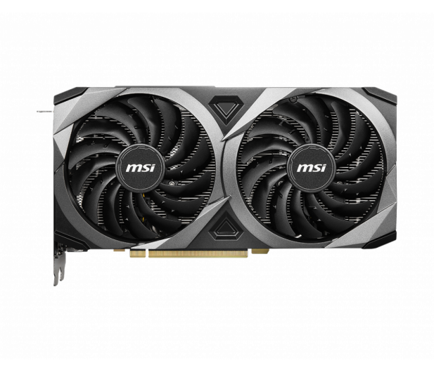 MSI GeForce RTX 3070 Ventus 2X OC 8GB GDDR6 - 597351 - zdjęcie 3