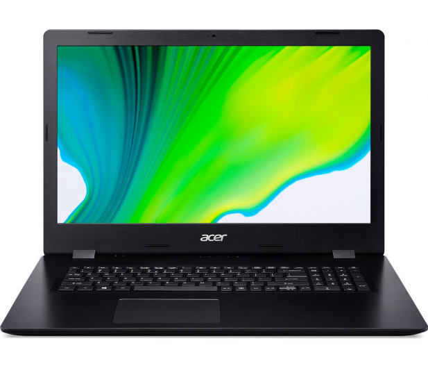 Acer Aspire 3 i3-1005G1/8GB/512 IPS Czarny - 597384 - zdjęcie 2