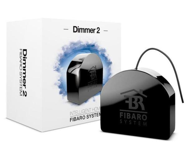 Fibaro Dimmer 2 (Z-Wave) - 595501 - zdjęcie