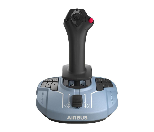 Thrustmaster TCA Officer Pack Airbus Edition - 596367 - zdjęcie 5