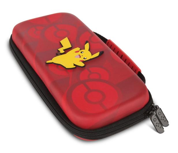 PowerA SWITCH Etui na konsole Pokemon Pikachu - 597078 - zdjęcie 2