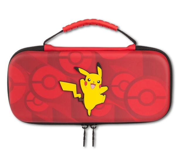 PowerA SWITCH Etui na konsole Pokemon Pikachu - 597078 - zdjęcie