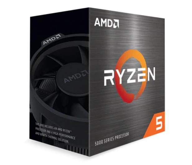 AMD Ryzen 5 5600X - 597427 - zdjęcie