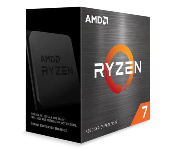 AMD Ryzen 7 5800X - 597430 - zdjęcie