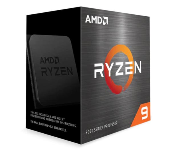 AMD Ryzen 9 5900X - 597431 - zdjęcie