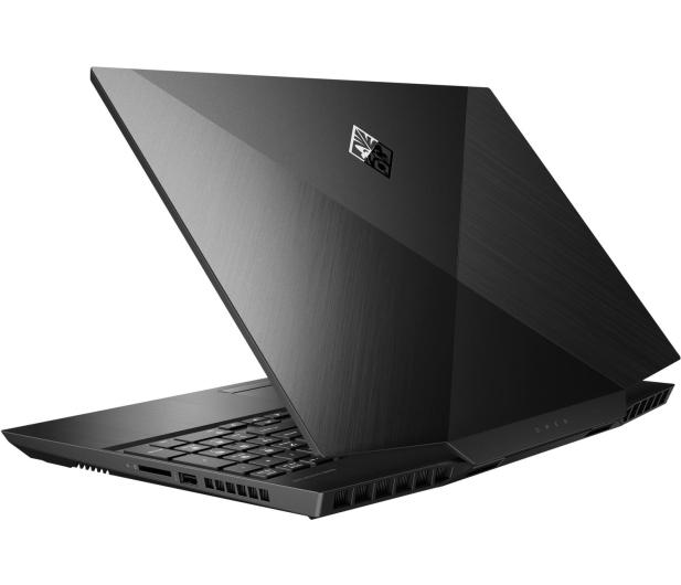 HP OMEN 15 i7-9750H/16GB/512/Win10 RTX2080 240Hz - 560516 - zdjęcie 4