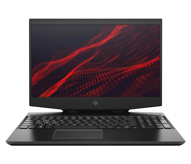 HP OMEN 15 i7-9750H/16GB/512/Win10 RTX2080 240Hz - 560516 - zdjęcie 2