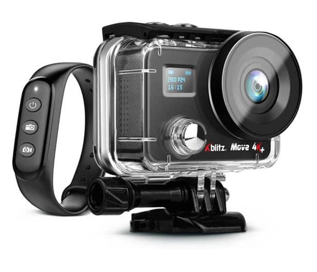 Xblitz Move 4K+ (kamera internetowa) - 596129 - zdjęcie