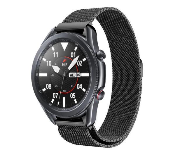 Tech-Protect Bransoleta Milaneseband do smartwatchy black - 605358 - zdjęcie
