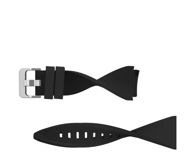 Tech-Protect Pasek Smoothband do smartwatchy czarny - 605295 - zdjęcie 2