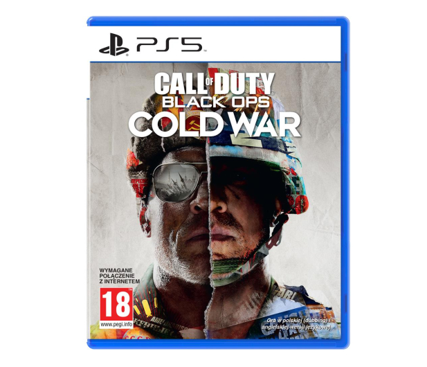 PlayStation Call of Duty: Black Ops Cold War - 588485 - zdjęcie
