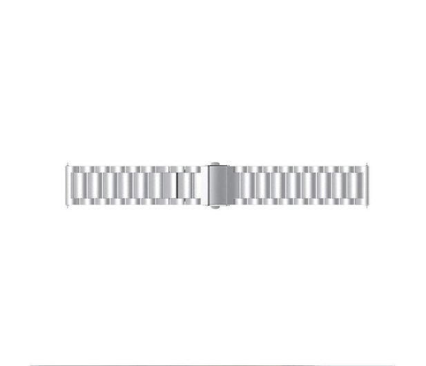 Tech-Protect Bransoleta Stainless do smartwatchy silver - 605450 - zdjęcie 2