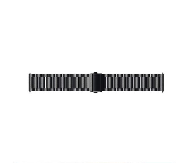Tech-Protect Bransoleta Stainless do smartwatchy black - 605449 - zdjęcie 2