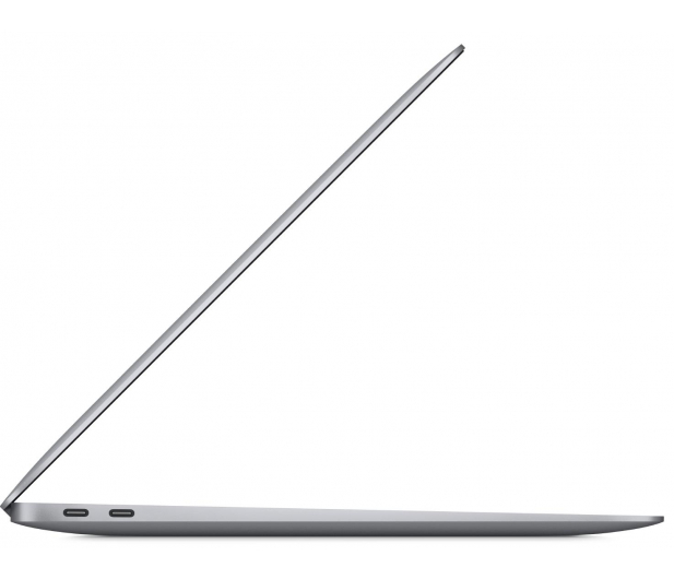Apple MacBook Air M1/8GB/256/Mac OS Space Gray - 606019 - zdjęcie 2