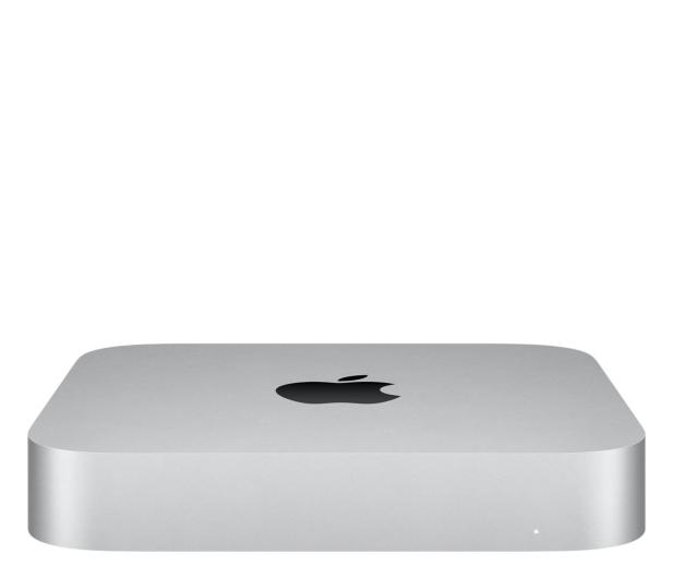 Apple Mac Mini M1/8GB/256GB SSD - 606035 - zdjęcie