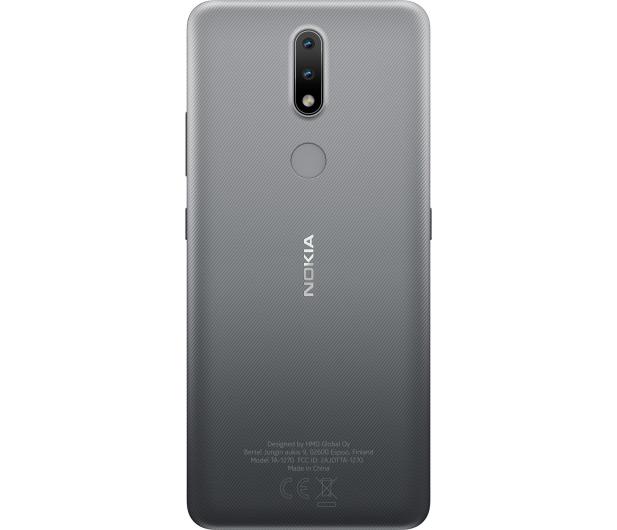 Nokia 2.4 Dual SIM 2/32GB szary - 596104 - zdjęcie 5