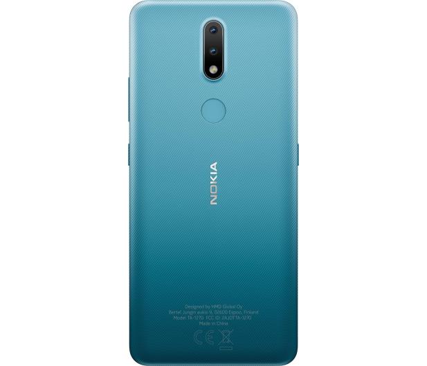 Nokia 2.4 Dual SIM 2/32GB niebieski - 596107 - zdjęcie 5