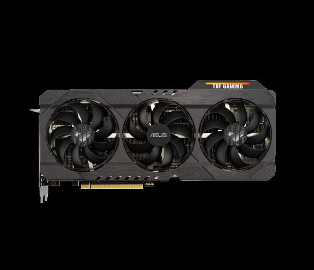 ASUS GeForce RTX 3070 TUF Gaming OC 8GB GDDR6 - 604113 - zdjęcie 4