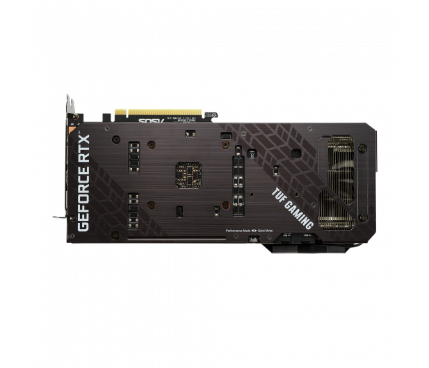 ASUS GeForce RTX 3070 TUF Gaming OC 8GB GDDR6 - 604113 - zdjęcie 5