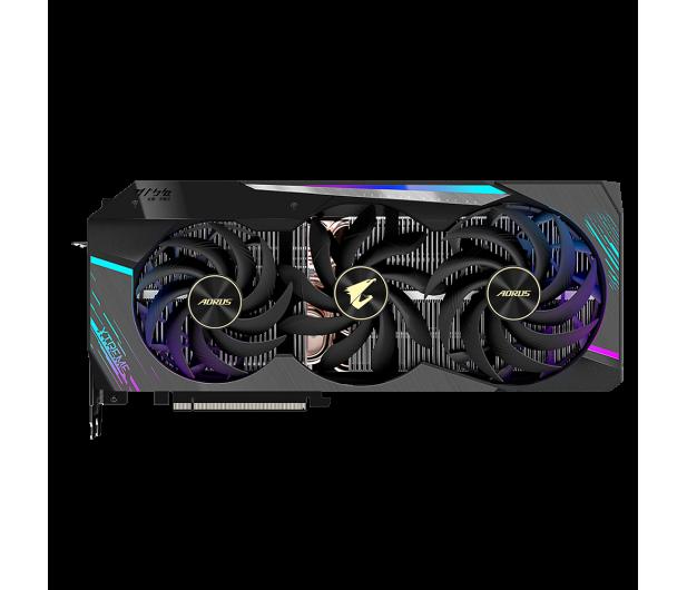 Gigabyte GeForce RTX 3080 AORUS Xtreme 10GB GDDR6X - 604635 - zdjęcie 5