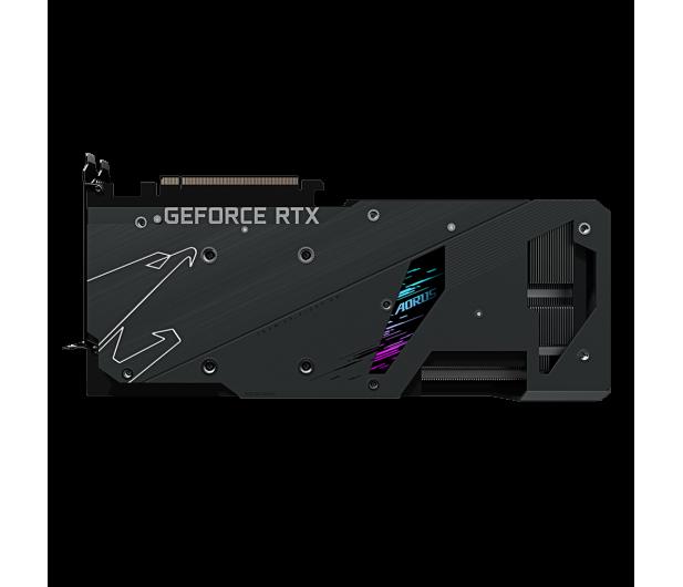 Gigabyte GeForce RTX 3080 AORUS Xtreme 10GB GDDR6X - 604635 - zdjęcie 6