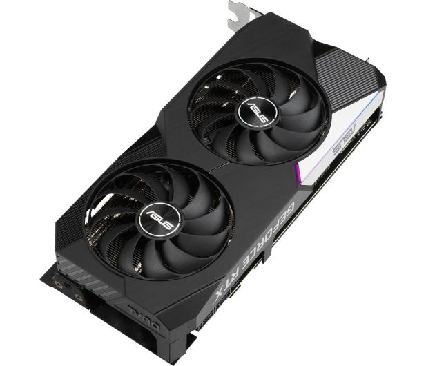 ASUS GeForce RTX 3070 DUAL OC 8GB GDDR6 - 604786 - zdjęcie 4