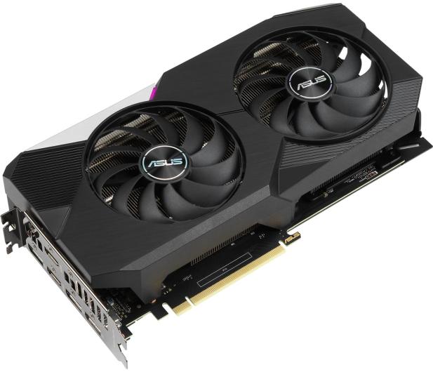 ASUS GeForce RTX 3070 DUAL OC 8GB GDDR6 - 604786 - zdjęcie 2
