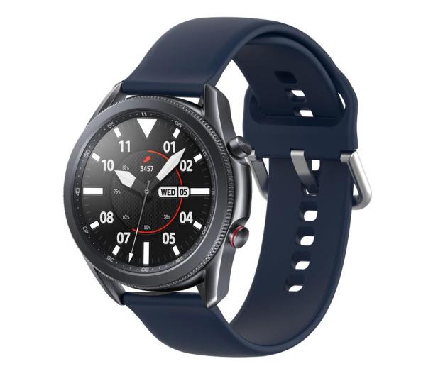 Tech-Protect Opaska Iconband do Smartwatchy navy - 605591 - zdjęcie