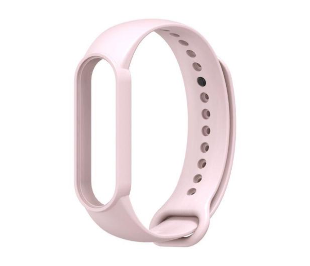 Tech-Protect Opaska Iconband do Xiaomi Mi Band 5/6 pink - 605559 - zdjęcie 2